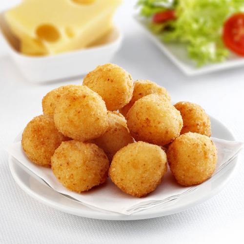 Foto de Bocaditos de queso