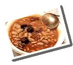 Foto de plato de fabada