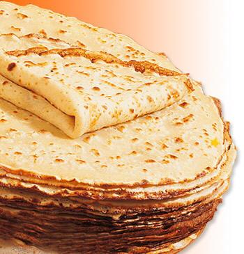 Foto de Crepes (Pasta)