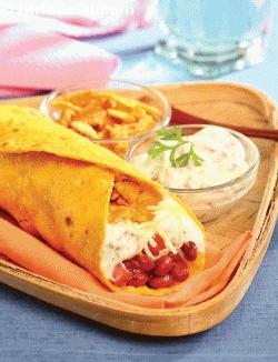 Foto de Burritos Mexicanos