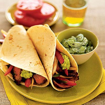 Foto de Tacos de carne
