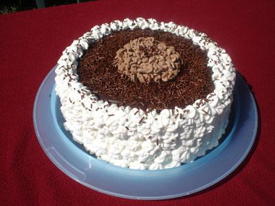 foto de tarta de cumpleaos